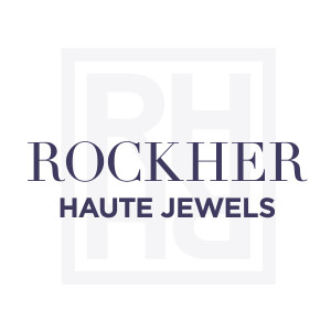 4b4f2e617 Round Center with Diamonds All Over Pave Shank Engagement Ring In 14k White  Gold   RockHer